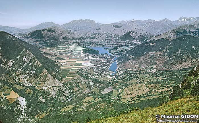 740812_Pelfol-Beaumt-dGic_5 Alpes du sud