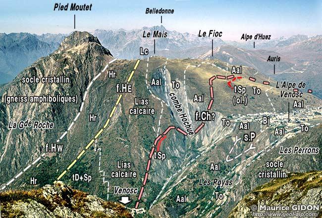 Bourg d oisans les deux alpes voyages cartes - Office du tourisme deux alpes ...